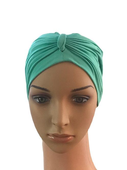 Bamboo Turban Hat