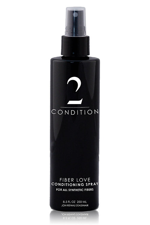Fiber Love Conditioning Spray For All Synthetic Wigs