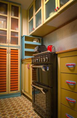 Erskineville Kitchen