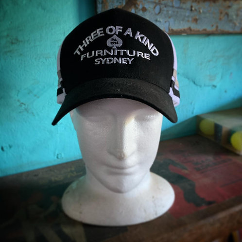 TOK Trucker Hat