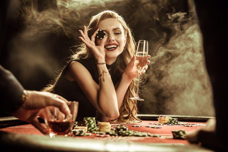 הימורים | התמכרות להימורים | פרופיל של מהמר | מהמרים כפייתיים | אלירן לנקרי, מכון פוליגרף אתיקה