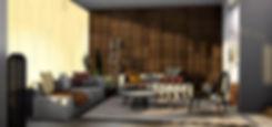 décoration rénovation coaching home staging appartement maison salon cuisine chambre par la beauté-intérieurs grenoble