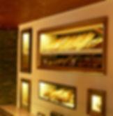 panetières décoration boulangerie rétro chic paris bakery bucarest par la beauté-intérieurs grenoble