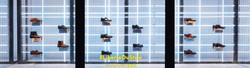 La chaussure  // Printemps Haussmann
