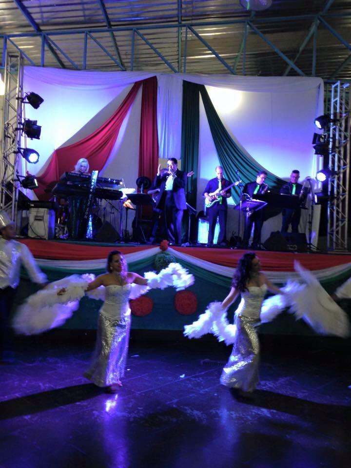 Festa Italiana da Sobei 2015