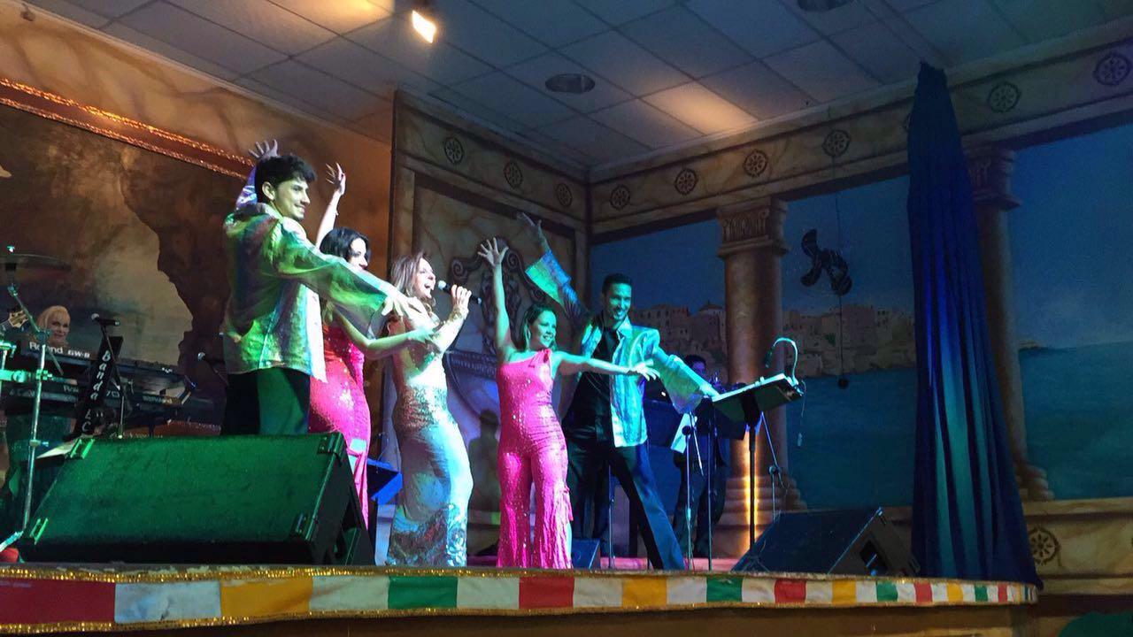 Festa de São Vito 2015