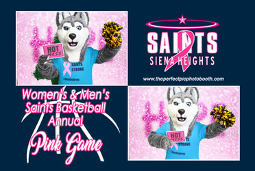 Annual Pink Game