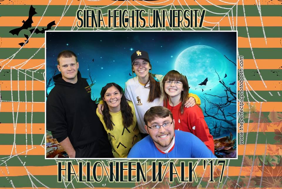 Team Pic HW '17