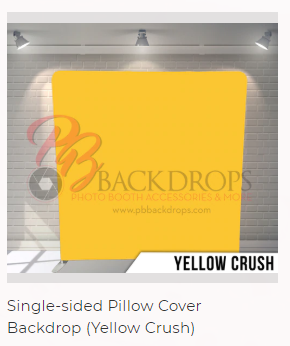 Yellow Crush