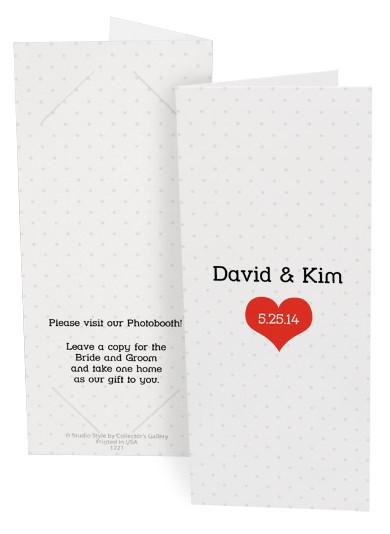Modern Heart Folder Image