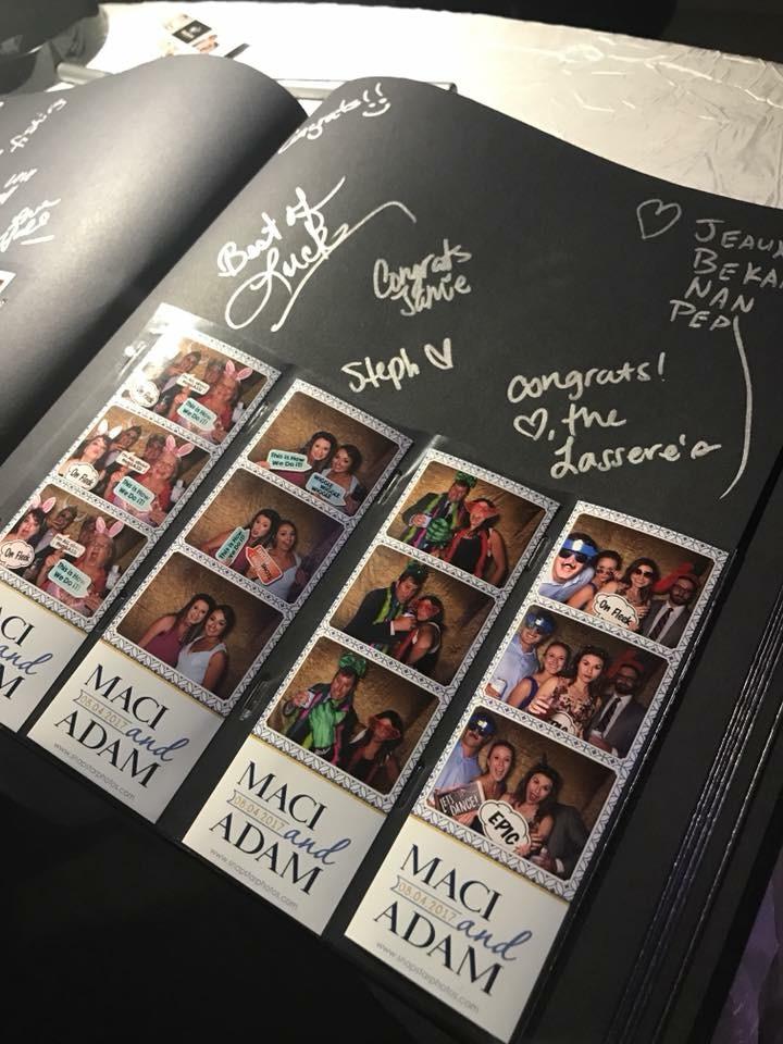 Memory Book $75