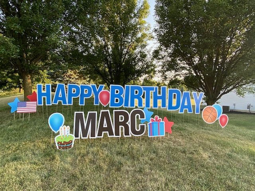 Happy Birthday, Marc!