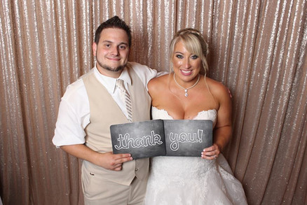 Richardson Wedding Reception