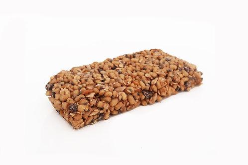 Barre granola et graines