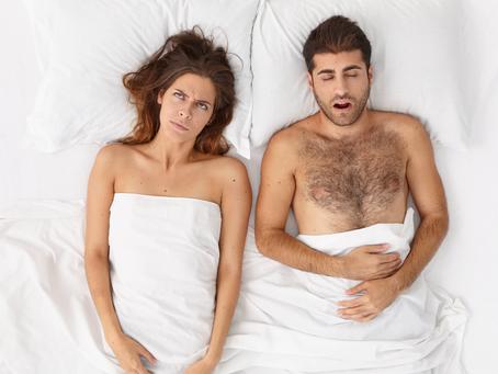ABURRIMIENTO SEXUAL, ¿SERÁ LO QUE ME PASA A MÍ?