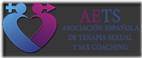 Logo Asociación Española de Terapia Sexual y Sex Coaching