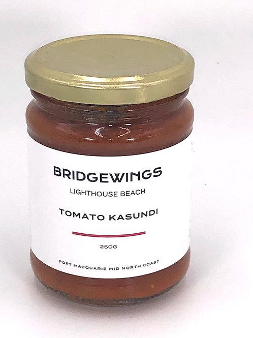 Tomato Kasundi 250g