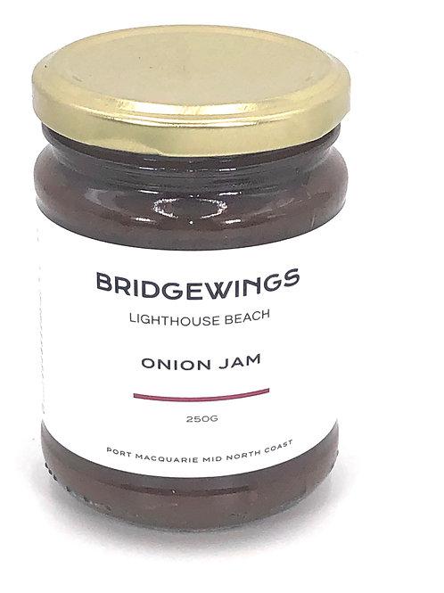 Onion Jam 250g