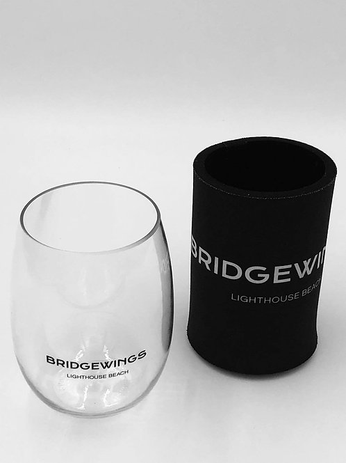 Bridgewings Outdoor Non Glass Wine Glass