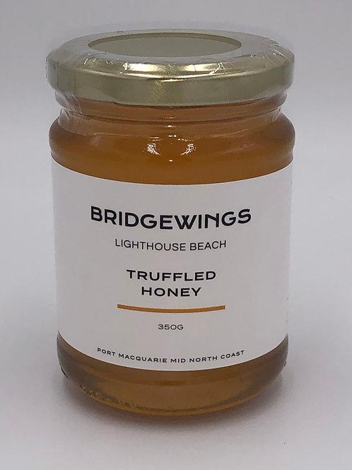 Truffled Infused Honey 350g