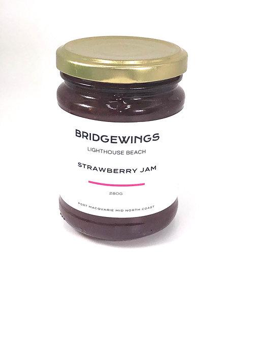 Strawbery Jam 280g