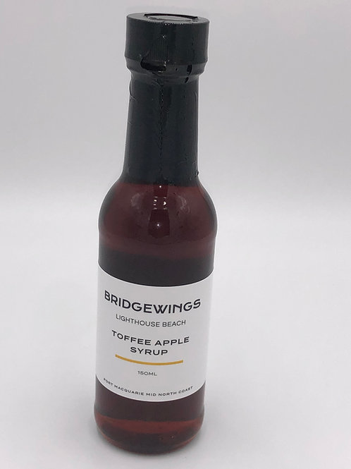 Toffee Apple Syrup 150mL