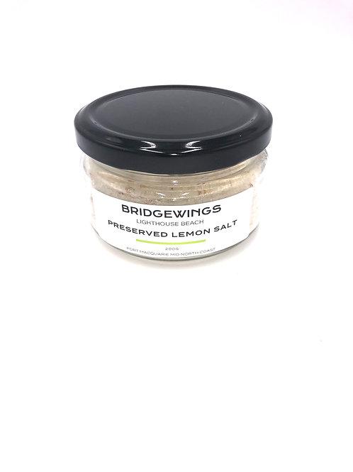 Preserved Lemon Salt 200g