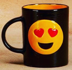 Emoji Madness is this Friday night!! Join us and be the first paint our new emoji pottery! 😍😍😍 Si