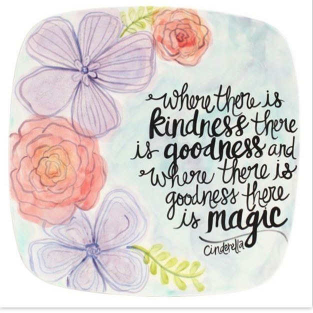 💜💜💜 #kilncreations #paintyourownpottery #pyop #potterypainting #cinderella #disney #quotes #quote