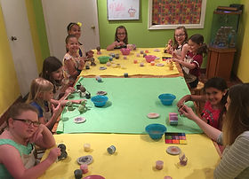 Indianapolis Children's Birthday Party Venue