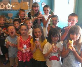 Indianapolis School Field Trip Venue