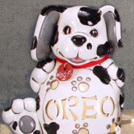 Personalized Puppy