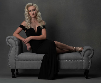 Meg Klinger black macys dress look 3.jpg