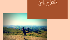 Playlists w/c 28th Sept