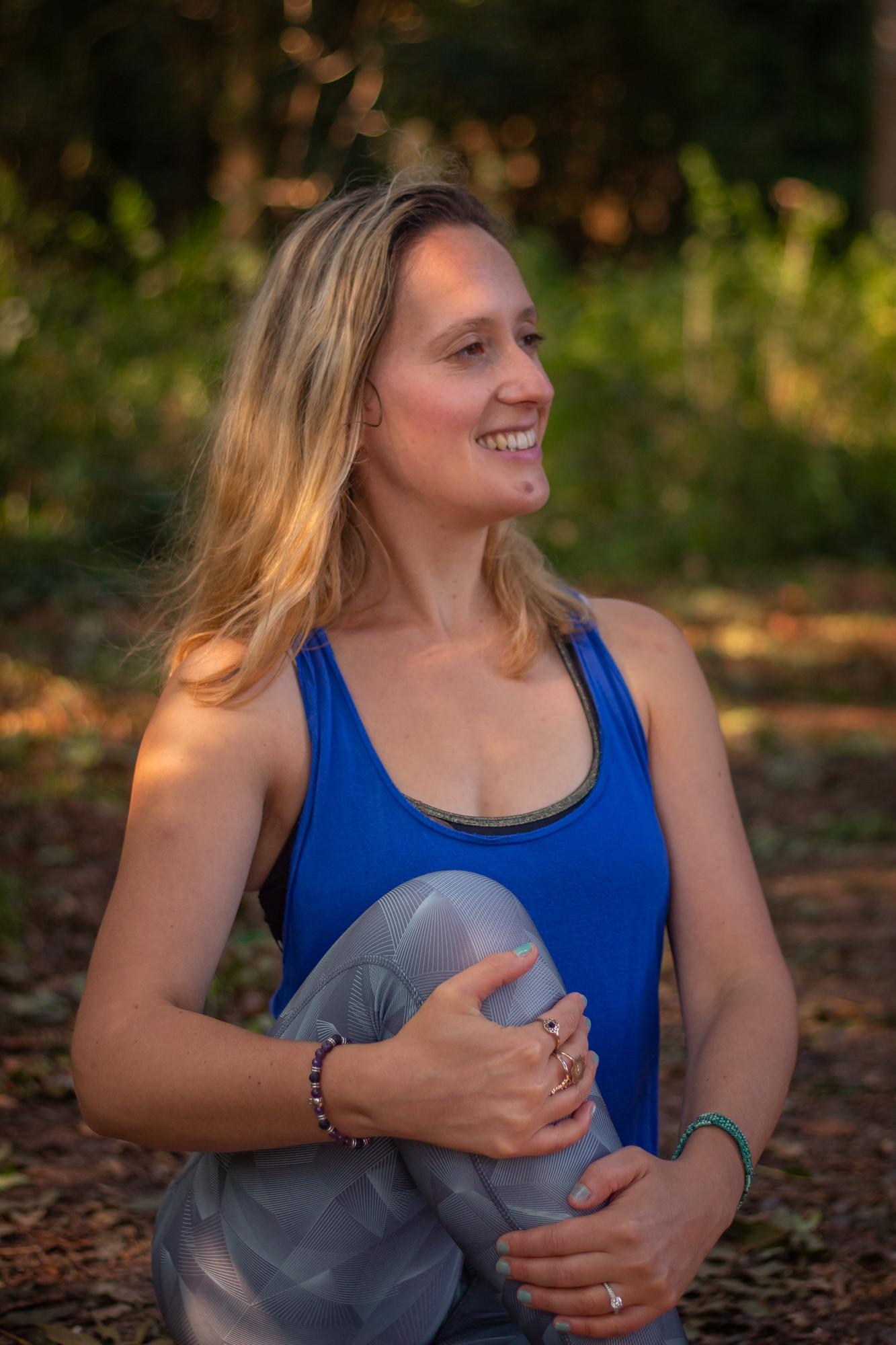 1-2- 1 Online Private Yoga Class