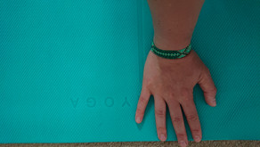 Yoga mats- My top three for budgets and beginners!
