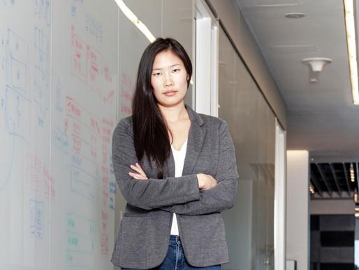 Luna is profiled in TechCrunch