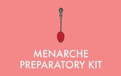 Menarche Preparatory Kit