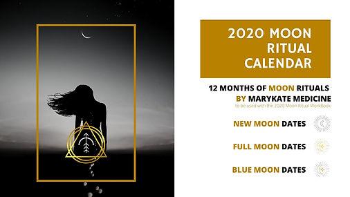 MKMedicine MOON RITUALS 2020 Calendar1.j