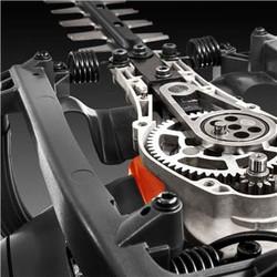 Long life gear components