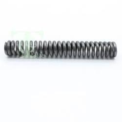 Chain brake spring