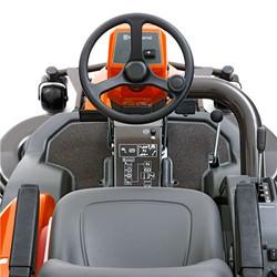 Hydraulic Power Steering