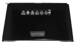 Rear Flap Steel