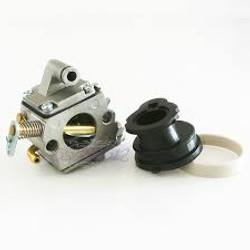 Carburettor manifold