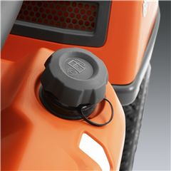 External Fuel Cap