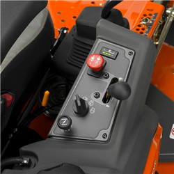 LED fuel gauge