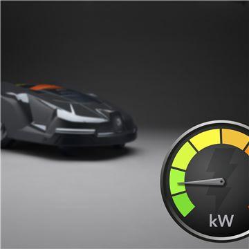 Low Energy Consumption