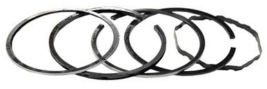 Piston Rings Assorted