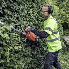 An efficient job starts with a sharp bla
