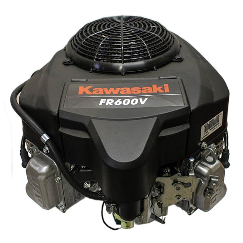 Kawasaki 18HP V Twin